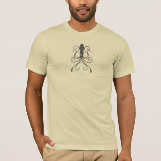 Fancy Squid T-Shirt