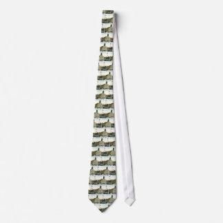 Faneuil Hall, Boston, Massachusetts Tie