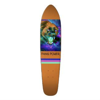 Fang Power Skateboard