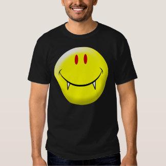 fang smile t shirts