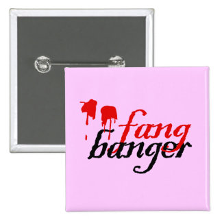 FANGBANGER PINS