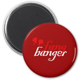 Fangbangers Fridge Magnets