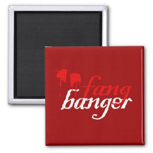 Fangbangers Magnets