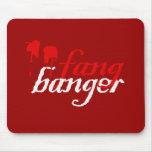 Fangbangers Mousepad