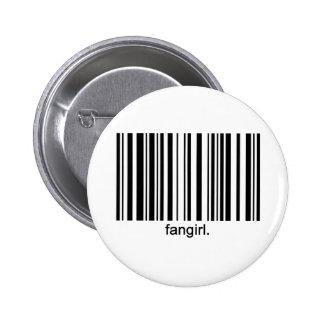 Fangirl Button