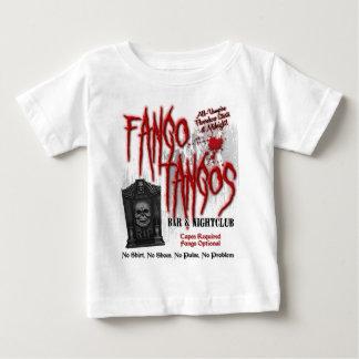 Fango Tangos Vampire Nightclub Baby T-Shirt