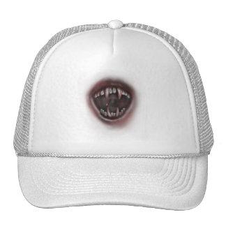 fangs hats