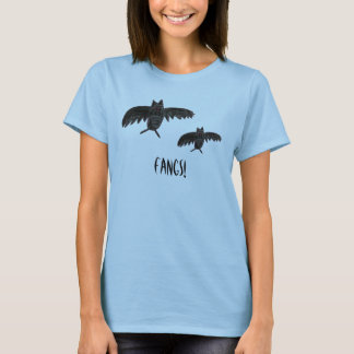 Fangs! Shirt