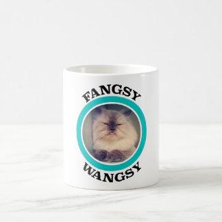 Fangsy Coffee Mug