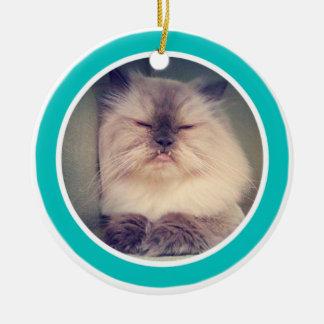 Fangsy ornament