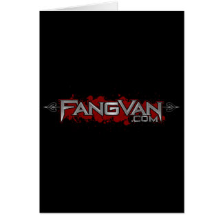 FangVan com Official Product Card