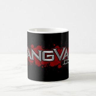 FangVan com Official Product Coffee Mug