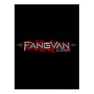 FangVan com Official Product Post Cards