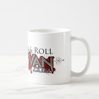 "FangVan ""Let's Rock and Roll"" Official Mug"