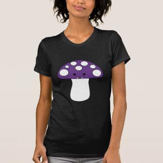 Fangy Mushroom T-Shirt