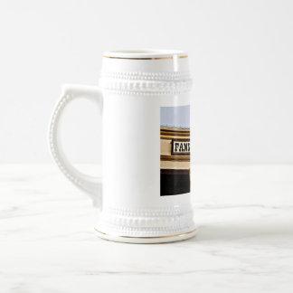 Fanny Ann s Saloon Coffee Mug