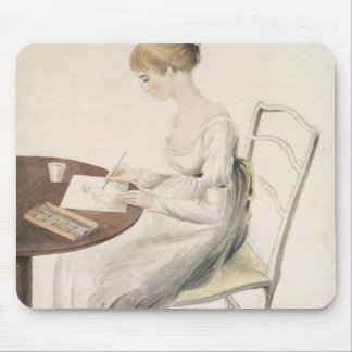 Fanny Austen-Knight Mouse Mat