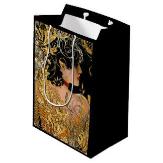 Fanny Gift Bag - Medium, Matte