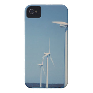 FANS of Alternative Energy : WIND, Solar, Friends iPhone 4 Covers