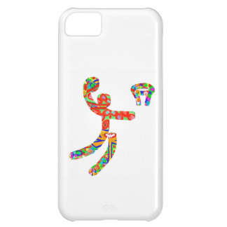 Fans of BasketBall Basket Ball Case For iPhone 5C