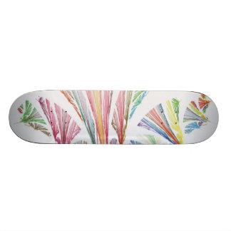 Fans Skate Deck