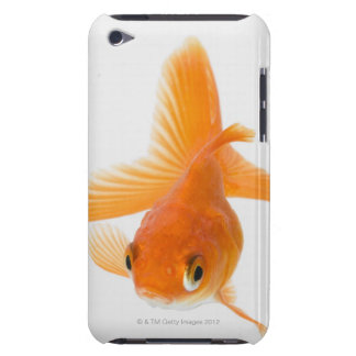Fantail goldfish (Carassius auratus) Case-Mate iPod Touch Case