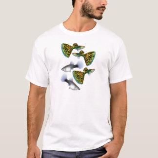 Fantail Guppies T-Shirt
