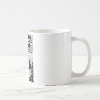 Fantastic - 1973.07_Pulp Art Basic White Mug