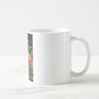 Fantastic - 1973.09_Pulp Art Basic White Mug