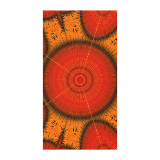 Fantastic Abstract Wrapped Canvas Canvas Prints