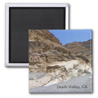 Fantastic Death Valley Magnet! Square Magnet