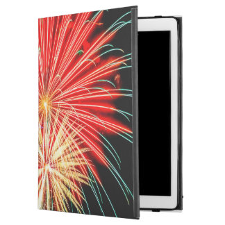 Fantastic Fireworks iPad Case case