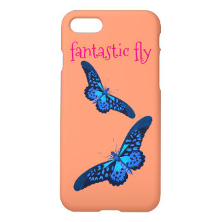 fantastic fly iPhone 8/7 case