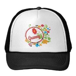 Fantastic Granny Hats