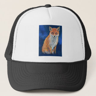 Fantastic Mr Fox Trucker Hat