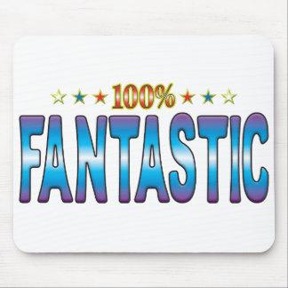 Fantastic Star Tag v2 Mouse Mat
