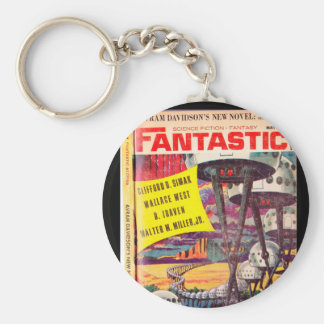 Fantastic v15 n05 (1966-05.Ultimate) (Gorgon776)_P Basic Round Button Key Ring