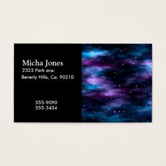 Fantastic Voyage Space Nebula