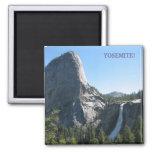 Fantastic Yosemite Magnet!