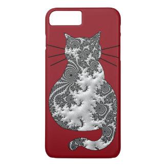 Fantasy 3 D Cat iPhone 8 Plus/7 Plus Case