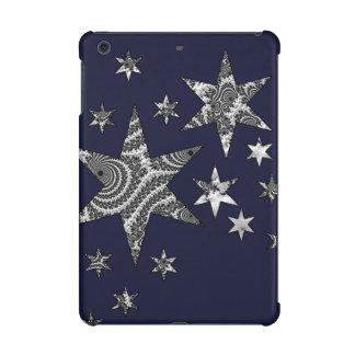 Fantasy 3 D Stars