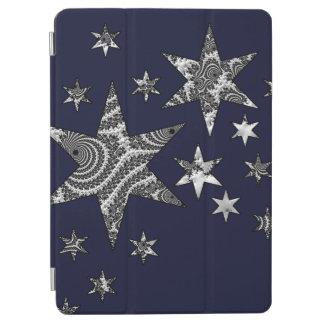 Fantasy 3 D Stars iPad Air Cover