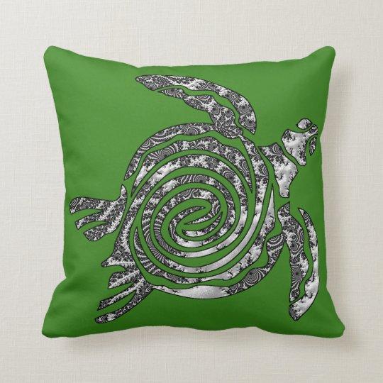 Fantasy 3 D Turle Cushion