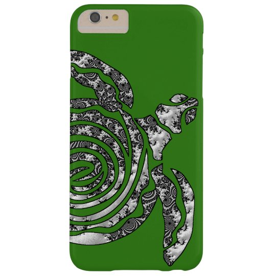 Fantasy 3 D Turtle Barely There iPhone 6 Plus Case