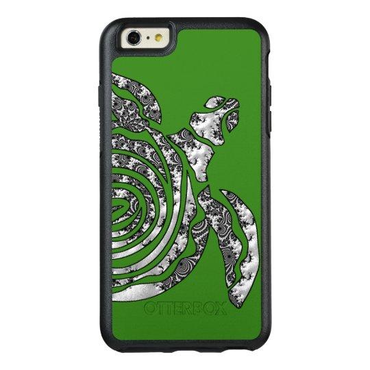Fantasy 3 D Turtle OtterBox iPhone 6/6s Plus Case
