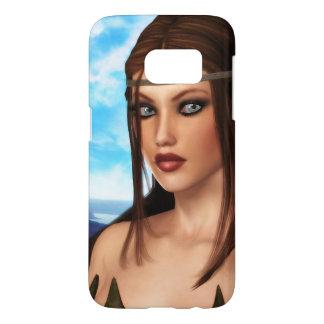 Fantasy Amazon Girl