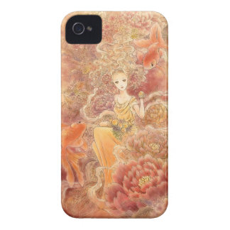Fantasy Art iPhone4/4S Case - Abundance iPhone 4 Case-Mate Case