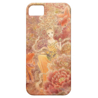 Fantasy Art iPhone4 Case - Abundance