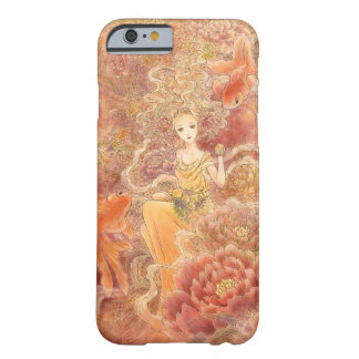 Fantasy Art iPhone 6 case - Abundance Barely There iPhone 6 Case