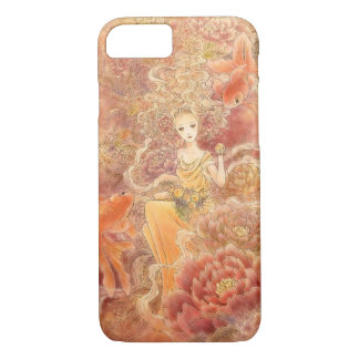 Fantasy Art iPhone 7 case - Abundance